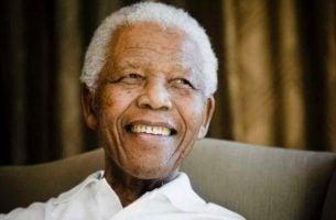 Nelson Mandela en het Mandela-Effect