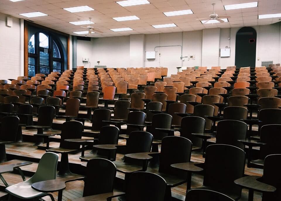 Onderwijsruimte
