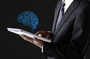 Neurowetenschap is de studie die de hersenen bestudeert