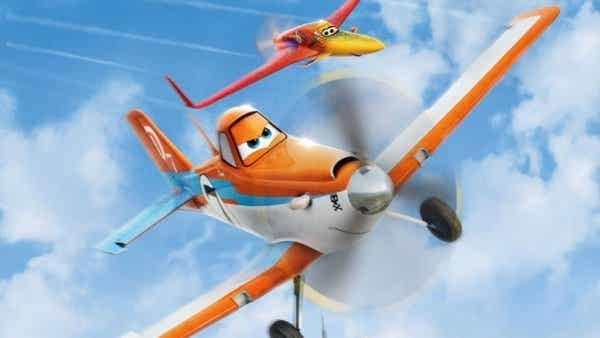 Planes - een prachtige film over overwinnen