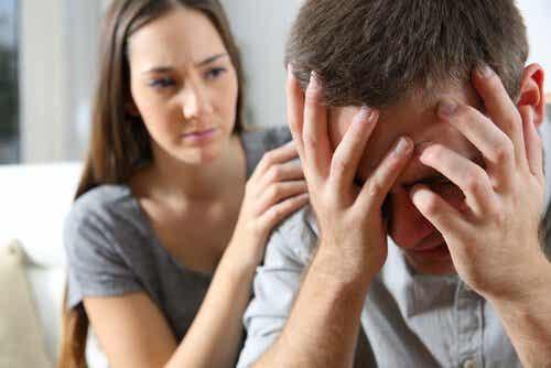 Als hersenbeschadiging je geliefde niet heeft afgepakt, maar voor altijd heeft veranderd