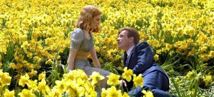Scene uit Big Fish