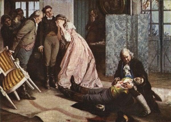 Het Werther-effect, of waarom zelfmoord besmettelijk kan zijn