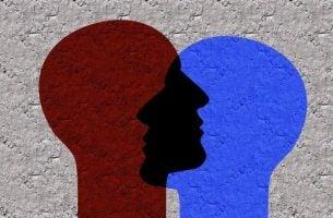 Onze sociale identiteit kan soms haaks staan op de identiteit van een ander