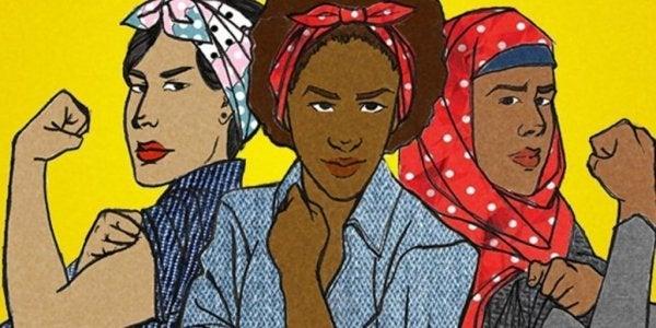 Hoeveel verschillende soorten feminisme zijn er?