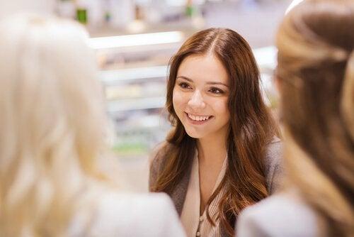 Strategieën om een beter gesprek te voeren