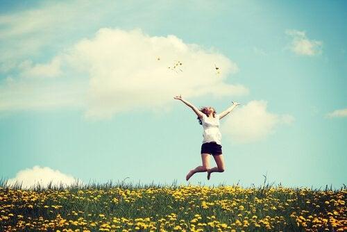 De uitzonderlijke kracht van positieve emoties