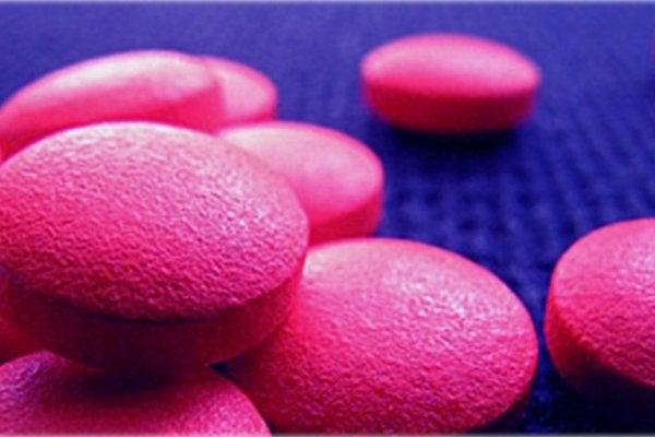 2C-B in de vorm van pillen