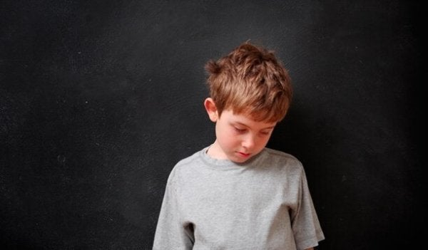 De effecten van geweld in huis op kinderen