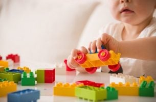 Spelen en de ontwikkeling