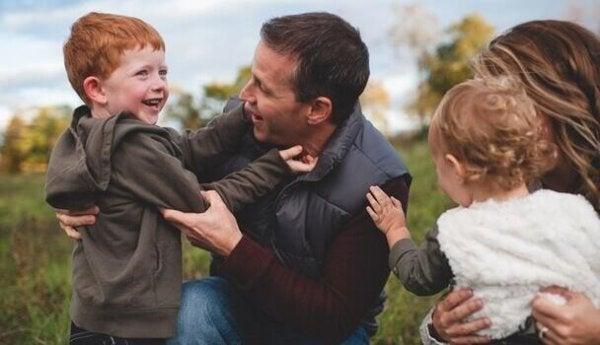 Co-ouderschap: een nieuw opvoedingsmodel