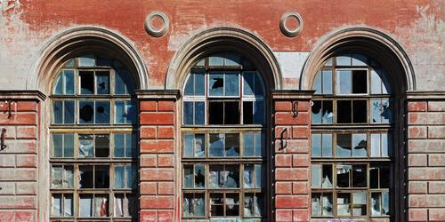 Wat is de 'broken windows theory?'
