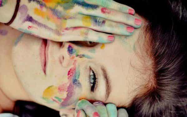 Je gedachten veranderen is de enige manier om je realiteit te veranderen.