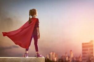 Mijn superheld