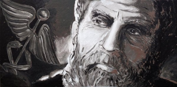 Hippocrates over persoonlijkheid