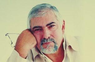 10 Interessante uitspraken van Jorge Bucay