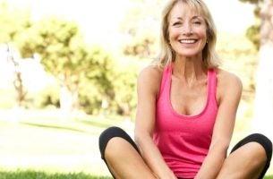 voordelen van de menopauze