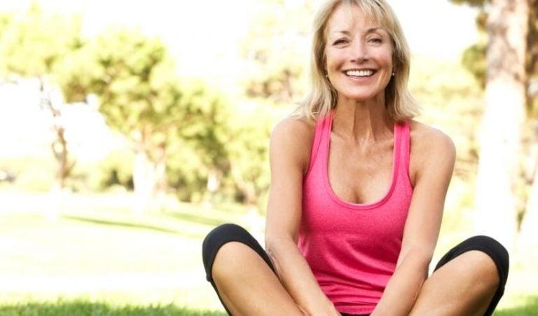 5 voordelen van de menopauze die je zullen verrassen
