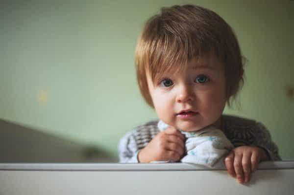 9 maanden oud: mijlpalen in de ontwikkeling van een baby