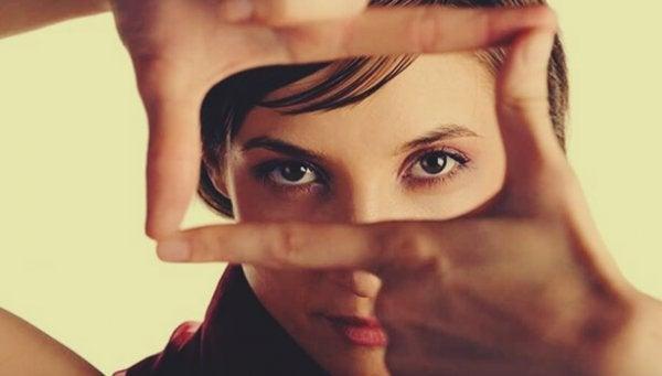 Geheimen van oogcontact