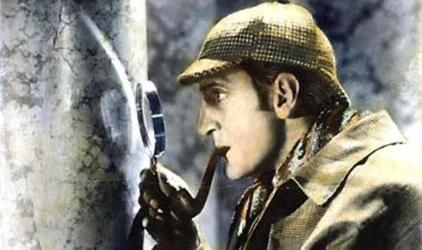 7 tips om te leren denken als Sherlock Holmes