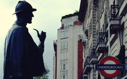 Denken als Sherlock Holmes
