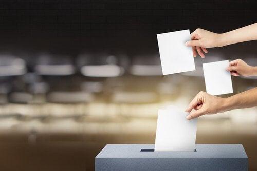 Welke factoren hebben invloed op de manier waarop je stemt?