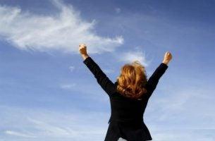 Omgaan met mislukking is vereist als je succes wilt bereiken