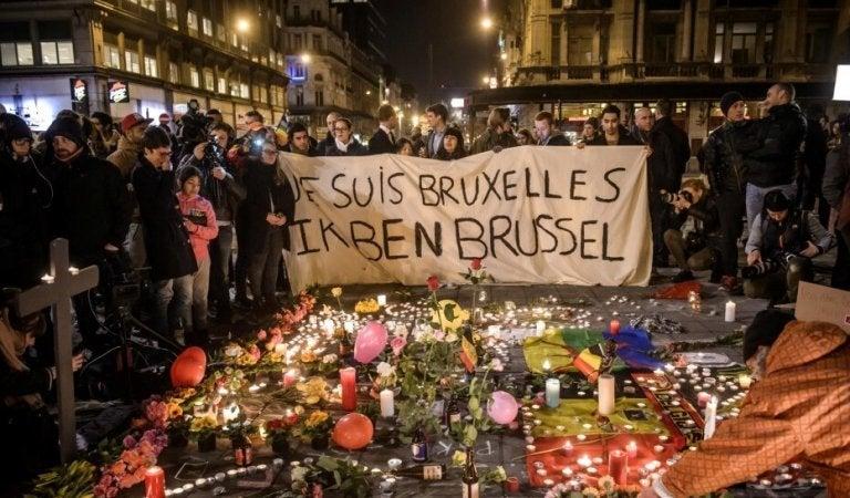Terrorisme in Brussel