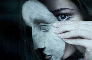 Vrouw met syndroom van Capgras