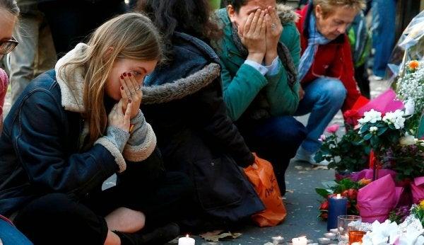 De schaduw van terrorisme kan ons een gevoel van hulpeloosheid geven