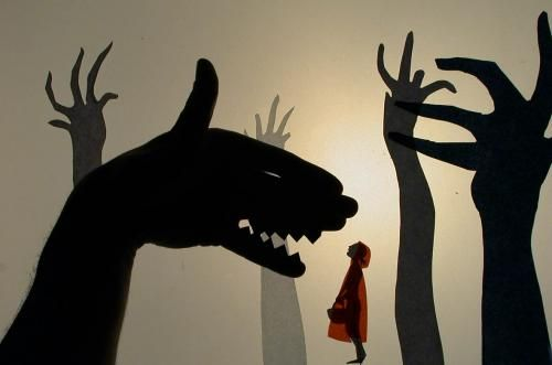 De oorsprong van angst: zijn fysiologische en psychologische basis