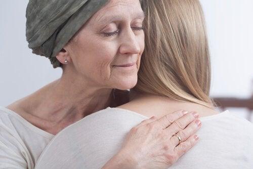 Omgaan met borstkanker