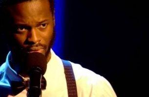 Cesar Brandon in Spain's got talent: het belang van poëzie
