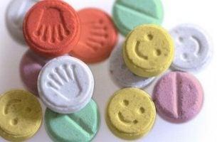 De effecten van ecstasy