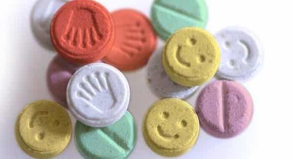 De effecten van ecstasy, de liefdesdrug
