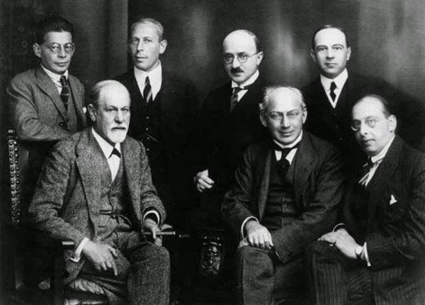 Verder dan Freud - stromingen en bedenkers binnen de psychoanalyse