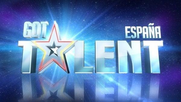 Got talent Spanje