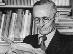 Citaten van Hermann Hesse