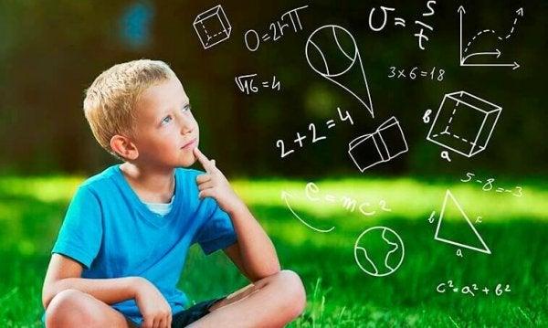 Intuïtieve theorieën versus wat scholen ons leren