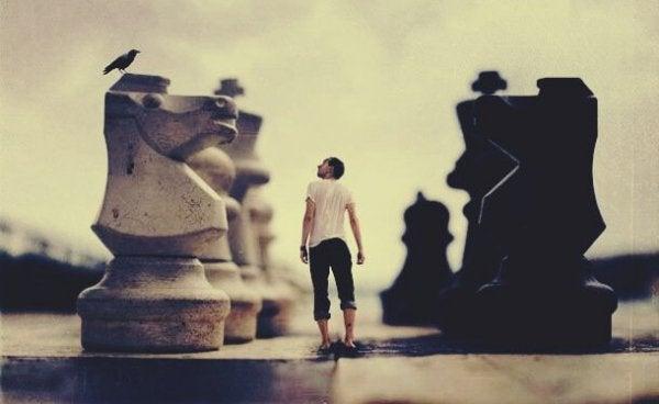 5 situaties die een persoonlijkheid onthullen