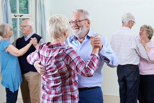 Dansen tegen hersenveroudering