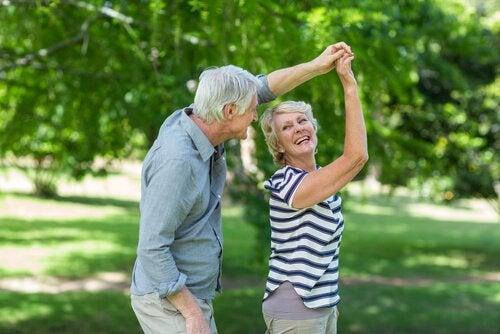 Dansen kan hersenveroudering tegengaan