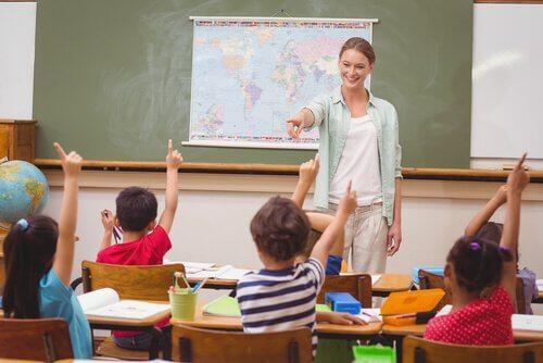 Het onderwijssysteem