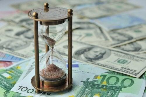 Tijd of geld