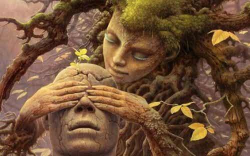 De eudaemonia van Carl Jung: de sleutel tot gelukkig zijn