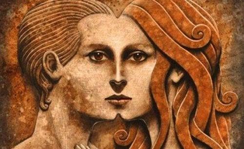 Het archetype van de schaduw, de donkere kant van je ziel