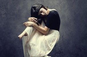 Je emoties verbergen