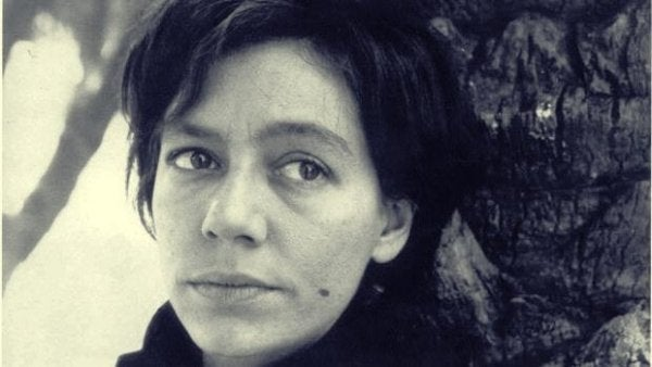 De 5 beste citaten van Alejandra Pizarnik