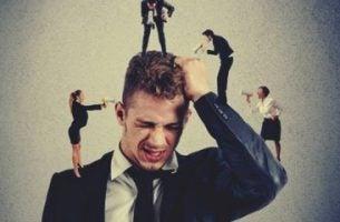 Angst voor conflicten